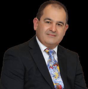 Dr. Faisal Augusto Alderete Esgaib